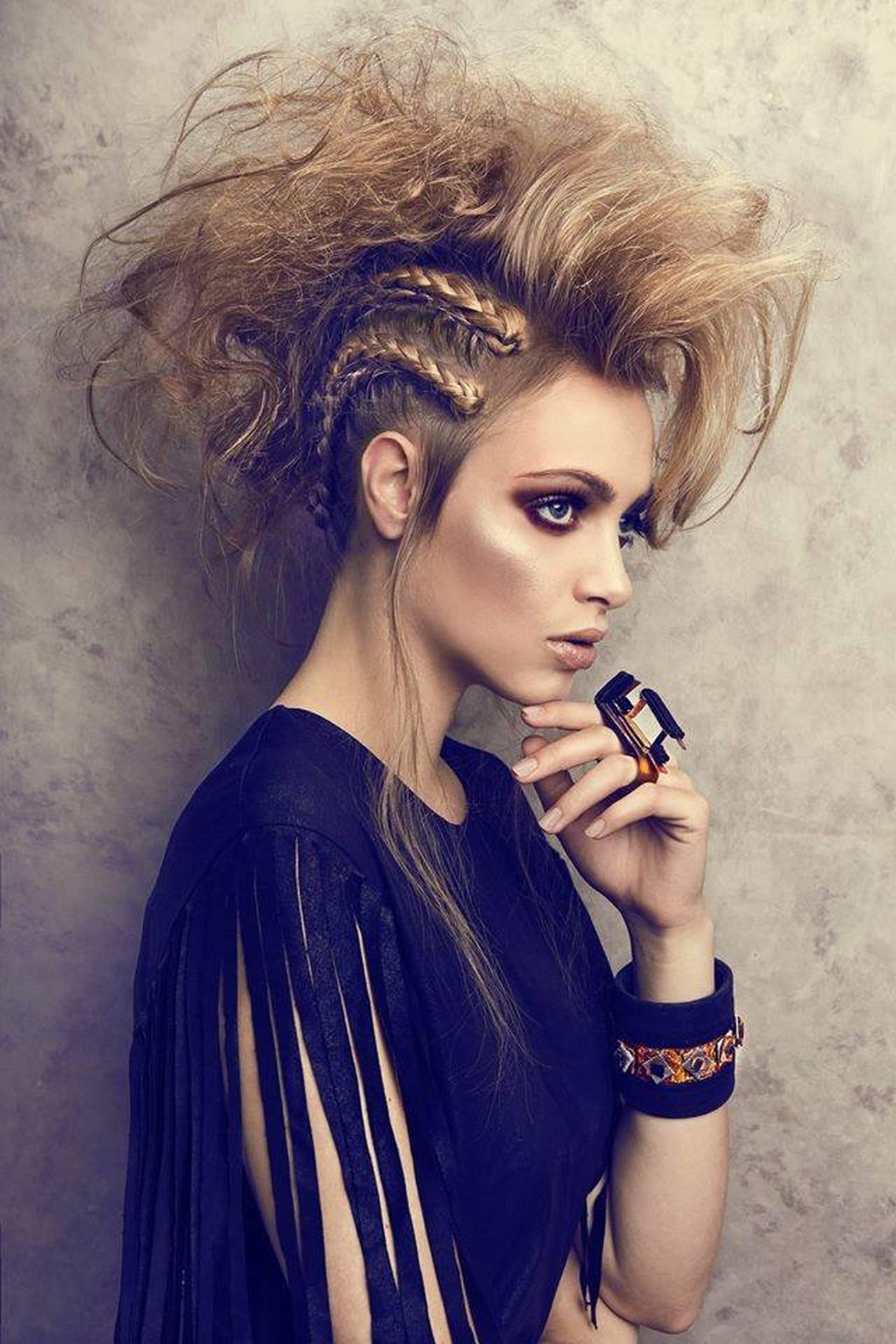 Hair Trendy Magazine