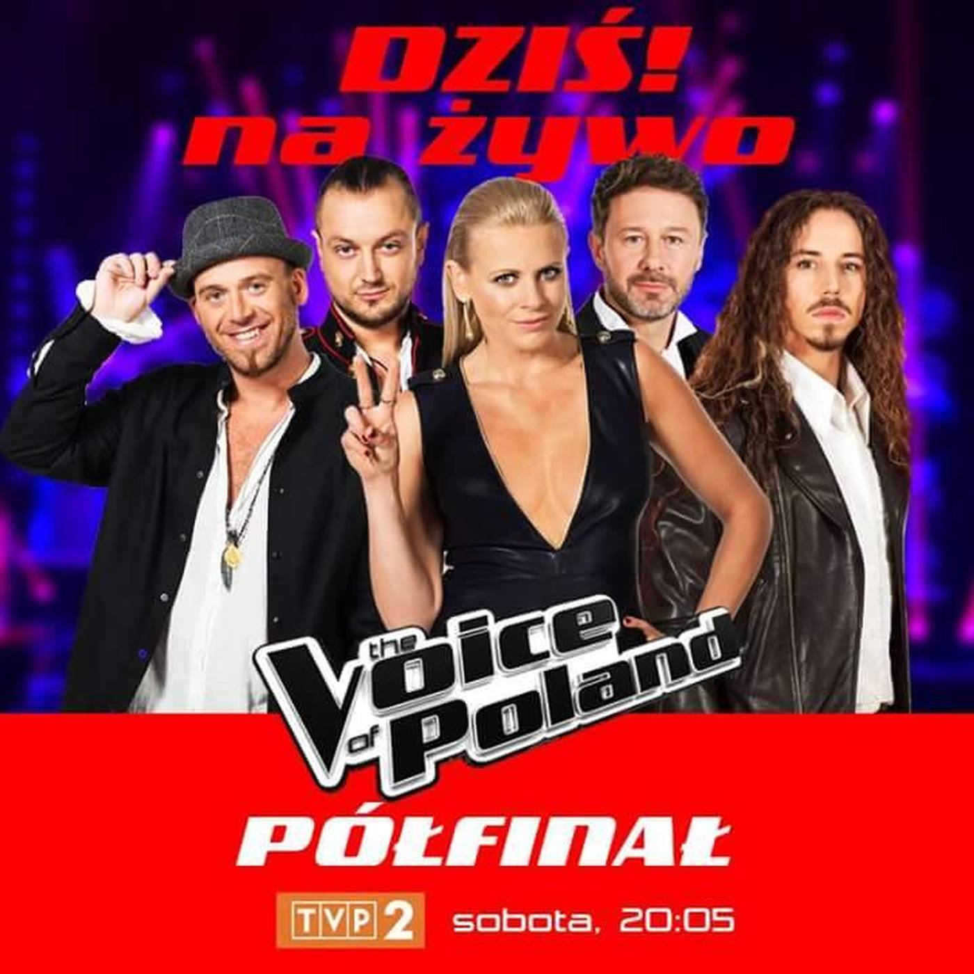 THE VOICE Poland